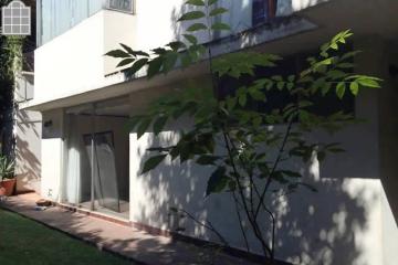 Foto de casa en venta en Parque del Pedregal, Tlalpan, Distrito Federal, 761803,  no 01