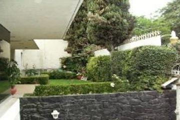 Foto de casa en venta en Bosques de Tetlameya, Coyoacán, Distrito Federal, 1473949,  no 01