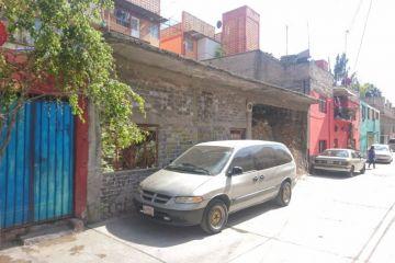 Foto de terreno habitacional en venta en San Andrés Tetepilco, Iztapalapa, Distrito Federal, 2856395,  no 01