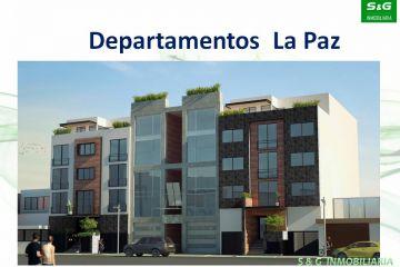 Foto de departamento en venta en La Paz, Puebla, Puebla, 2205036,  no 01