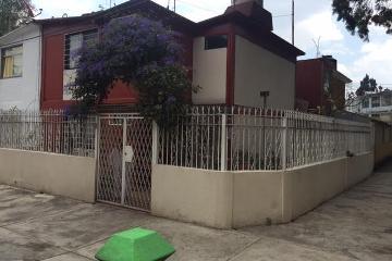 Foto de casa en venta en Narciso Mendoza, Tlalpan, Distrito Federal, 3037200,  no 01