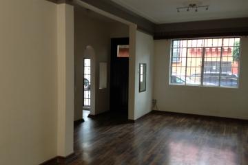 Foto de casa en venta en Hipódromo, Cuauhtémoc, Distrito Federal, 2216319,  no 01