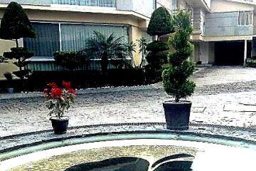 Foto de casa en condominio en renta en Valle de Tepepan, Tlalpan, Distrito Federal, 3015186,  no 01