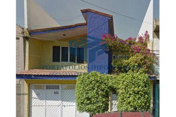 Foto de casa en venta en Metropolitana Primera Sección, Nezahualcóyotl, México, 1604755,  no 01