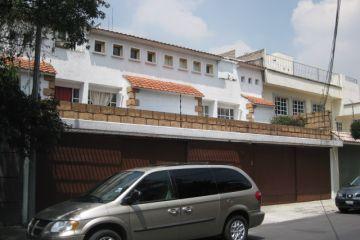 Foto de casa en renta en Guadalupe Inn, Álvaro Obregón, Distrito Federal, 4553666,  no 01