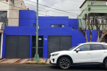 Foto de casa en venta en El Rosedal, Coyoacán, Distrito Federal, 4626286,  no 01