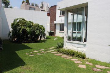 Foto de departamento en renta en Chimalistac, Álvaro Obregón, Distrito Federal, 1493073,  no 01