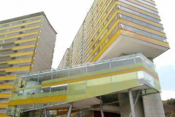 Foto de departamento en renta en Santa Fe, Álvaro Obregón, Distrito Federal, 3057779,  no 01