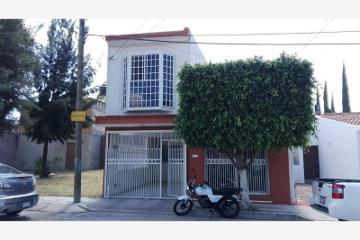 Foto de casa en venta en ebano 100, villas de san francisco, aguascalientes, aguascalientes, 0 No. 01
