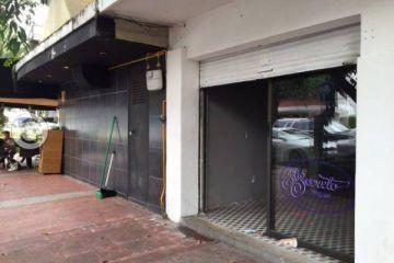 Foto de local en renta en Polanco III Sección, Miguel Hidalgo, Distrito Federal, 2387849,  no 01