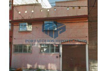 Foto de casa en venta en Roma Sur, Cuauhtémoc, Distrito Federal, 1351737,  no 01
