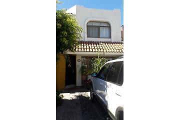 Foto de casa en renta en  , villa universitaria, zapopan, jalisco, 2966904 No. 01