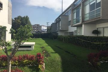 Foto de casa en condominio en renta en economia 1, lomas anáhuac, huixquilucan, méxico, 2914346 No. 01