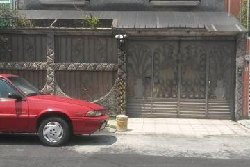 Foto de casa en venta en Jardín Balbuena, Venustiano Carranza, Distrito Federal, 1832057,  no 01