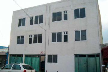 Foto de departamento en venta en El Tenayo Centro, Tlalnepantla de Baz, México, 2748584,  no 01
