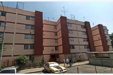 Foto de departamento en venta en  edificio 1, francisco villa, azcapotzalco, distrito federal, 2569775 No. 01