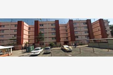 Foto de departamento en venta en  edificio 1, francisco villa, azcapotzalco, distrito federal, 2675326 No. 01