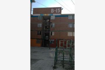 Foto de departamento en venta en  edificio b, infonavit agua santa, puebla, puebla, 2510120 No. 01