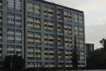 Foto de departamento en venta en edificio chihuahua 1, nonoalco tlatelolco, cuauhtémoc, distrito federal, 0 No. 01
