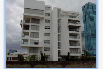 Foto de departamento en venta en edificio qbico 1, angelopolis, puebla, puebla, 2549815 No. 01