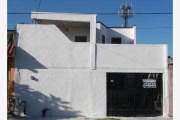 Foto de casa en venta en eduardo livas villarreal 133, peña guerra, san nicolás de los garza, nuevo león, 2658086 No. 01