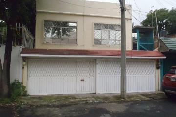 Foto de casa en renta en  , educación, coyoacán, distrito federal, 2968659 No. 01