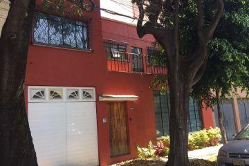 Foto de casa en renta en Nochebuena, Benito Juárez, Distrito Federal, 2577190,  no 01