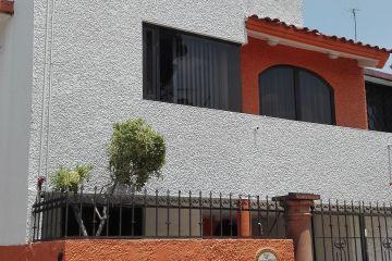 Foto de casa en venta en Paseos de Churubusco, Iztapalapa, Distrito Federal, 2580069,  no 01