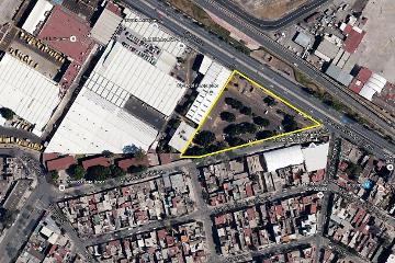 Foto de terreno habitacional en venta en Federal, Venustiano Carranza, Distrito Federal, 2577123,  no 01