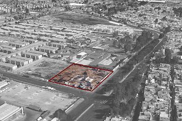 Foto de terreno habitacional en venta en Chinampac de Juárez, Iztapalapa, Distrito Federal, 2856330,  no 01