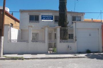 Foto de casa en venta en efren ornelas 690, margaritas, juárez, chihuahua, 0 No. 01