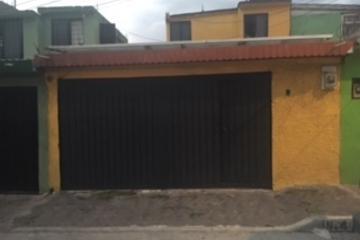 Foto de casa en venta en  , ejercito de oriente, iztapalapa, distrito federal, 0 No. 01