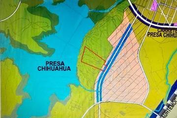 Foto de terreno comercial en venta en  , ejido labor de terrazas, chihuahua, chihuahua, 4607183 No. 01
