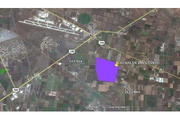 Foto principal de terreno habitacional en venta en ejido san vicente el alto pozo dos 2967684.