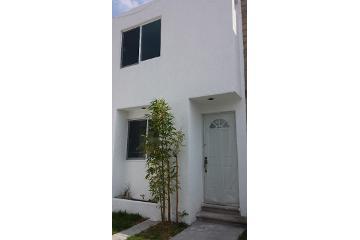 Foto de casa en venta en  , el alto, chiautempan, tlaxcala, 2001732 No. 01