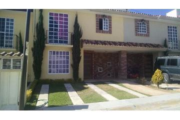 Foto de casa en venta en  , el alto, chiautempan, tlaxcala, 2952868 No. 01
