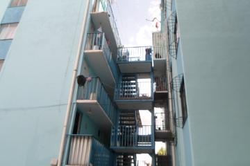 Foto de departamento en venta en  , el arbolillo iii croc, gustavo a. madero, distrito federal, 1244699 No. 01