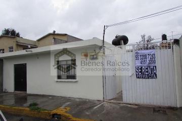 Foto de casa en renta en, el arbolito jajalpa, ecatepec de morelos, estado de méxico, 2027012 no 01
