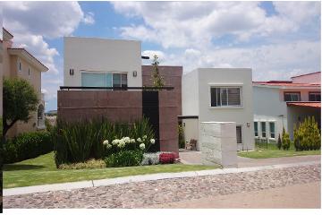 Foto de casa en condominio en venta en el campanario 0, el campanario, querétaro, querétaro, 2652094 No. 01