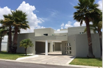 Foto de casa en venta en  1, el campanario, querétaro, querétaro, 2536110 No. 01