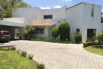 Foto de casa en venta en  1, el campanario, querétaro, querétaro, 2703139 No. 01