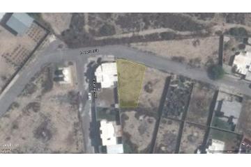 Foto de terreno habitacional en venta en  , el campanario, saltillo, coahuila de zaragoza, 1435887 No. 01