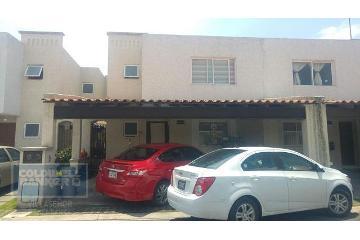 Foto de casa en venta en  , el castaño, metepec, méxico, 2495532 No. 01