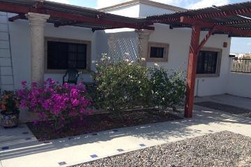 Foto de casa en venta en  , el centenario, la paz, baja california sur, 1721104 No. 01