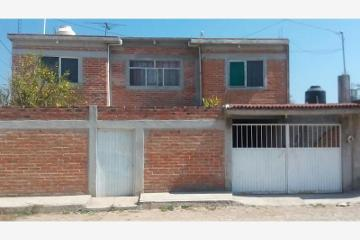 Foto de casa en venta en  , el chamizal, pedro escobedo, querétaro, 2703001 No. 01