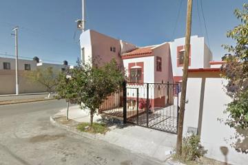 Foto de casa en venta en el colorado 105, saltillo 2000, saltillo, coahuila de zaragoza, 1983568 No. 01