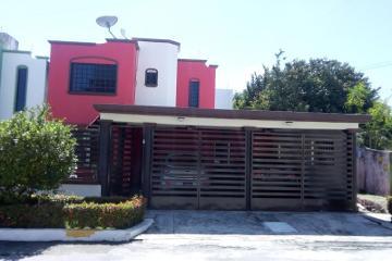 Foto de casa en venta en el edén 1, sabina, centro, tabasco, 4649754 No. 01