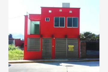 Foto de casa en renta en  , el espinal ii, orizaba, veracruz de ignacio de la llave, 0 No. 01