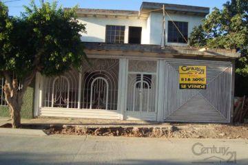 Foto de casa en venta en el fuerte 1732 pte, 28 de junio, ahome, sinaloa, 1716964 no 01