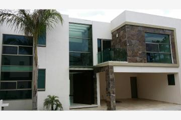 Foto de casa en venta en el lucero 8, lucero, cuautlancingo, puebla, 2542382 No. 01